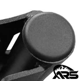 ARS Front Hoop Finishing Caps