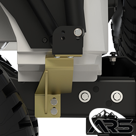 ARS Hard Top Adapter Brackets
