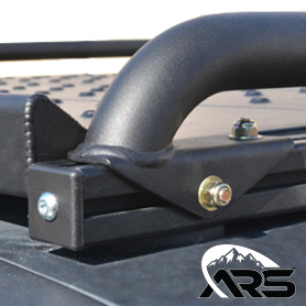 Lo-Pro Front to Back Rails Weld-On Brackets
