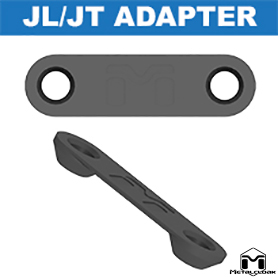 Jeep Specific Mounting Adapters
