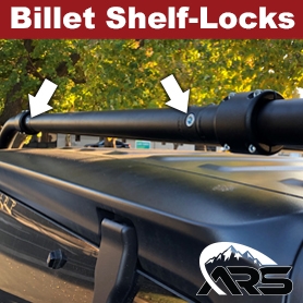 Billet Shelf Lock Locations