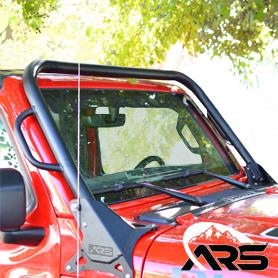 ARS JL Wrangler Front Hoop