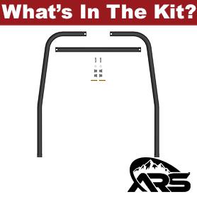 ARS Rear Pro Hoop Kit