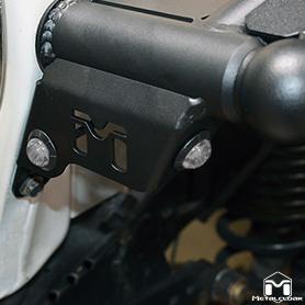 TJ Wrangler Low Profile LED Marker Lights