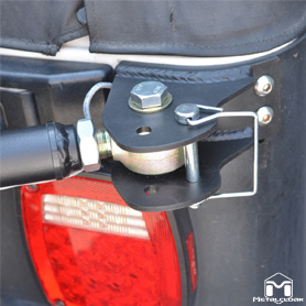 Hitch Stop Pin