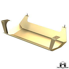 Diesel UnderCloak Systems for JL Wrangler