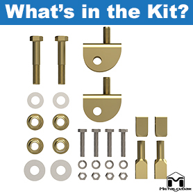What is in the Kit