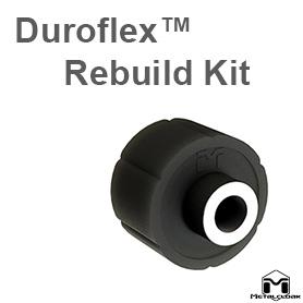 Duroflex Rebuildable