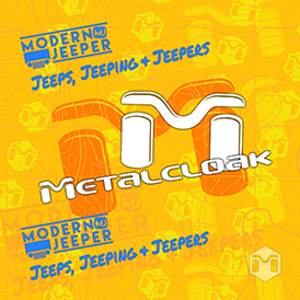 MetalCloak Neck Gaiter Design